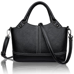 Small Purses for Women - Ladies' Crossbody Shoulder Bag with Top Handles