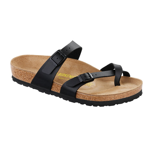 Birkenstock Mayari 071793 sandal sort-Birkenstock-Hoofers - We love shoes