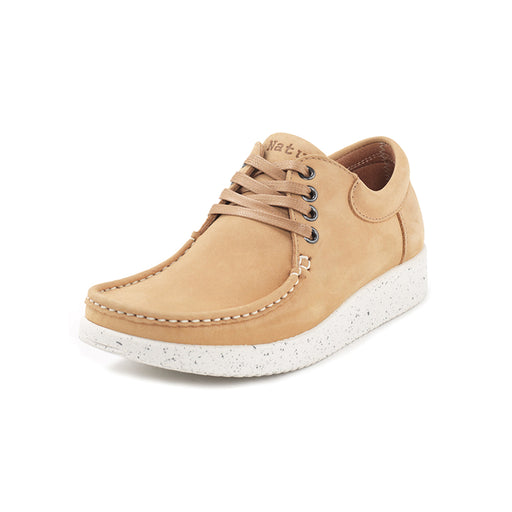 Nature Anna Leather 1001-015-109 sko natural-Nature-Hoofers - We love shoes