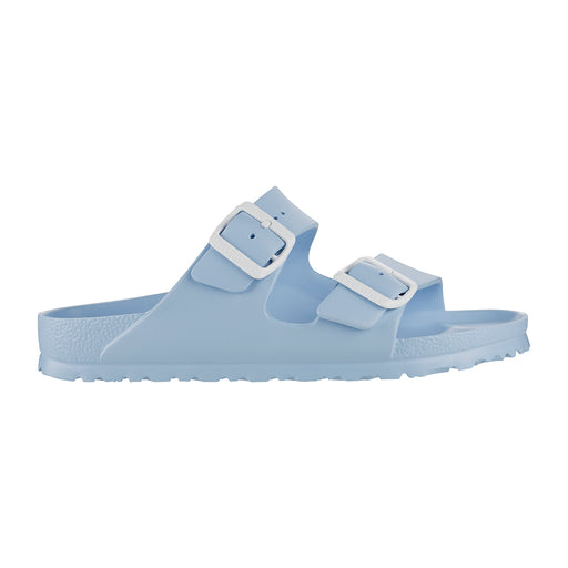 Birkenstock Arizona Eva sandal lyseblå-Birkenstock-Hoofers - We love shoes
