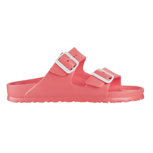 Birkenstock Arizona Eva sandal koral-Birkenstock-Hoofers - We love shoes