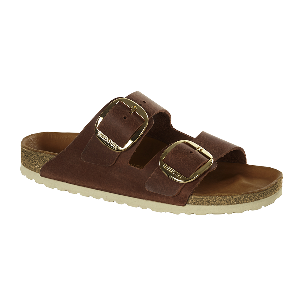 Birkenstock Arizona 1011073 sandal brun-Birkenstock-Hoofers - We love shoes