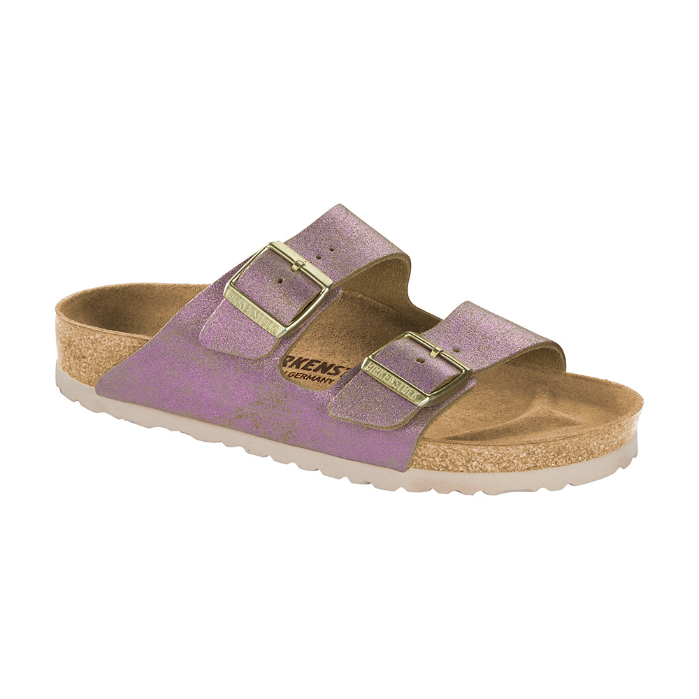 Birkenstock Arizona 1012876 sandal pink-Birkenstock-Hoofers - We love shoes