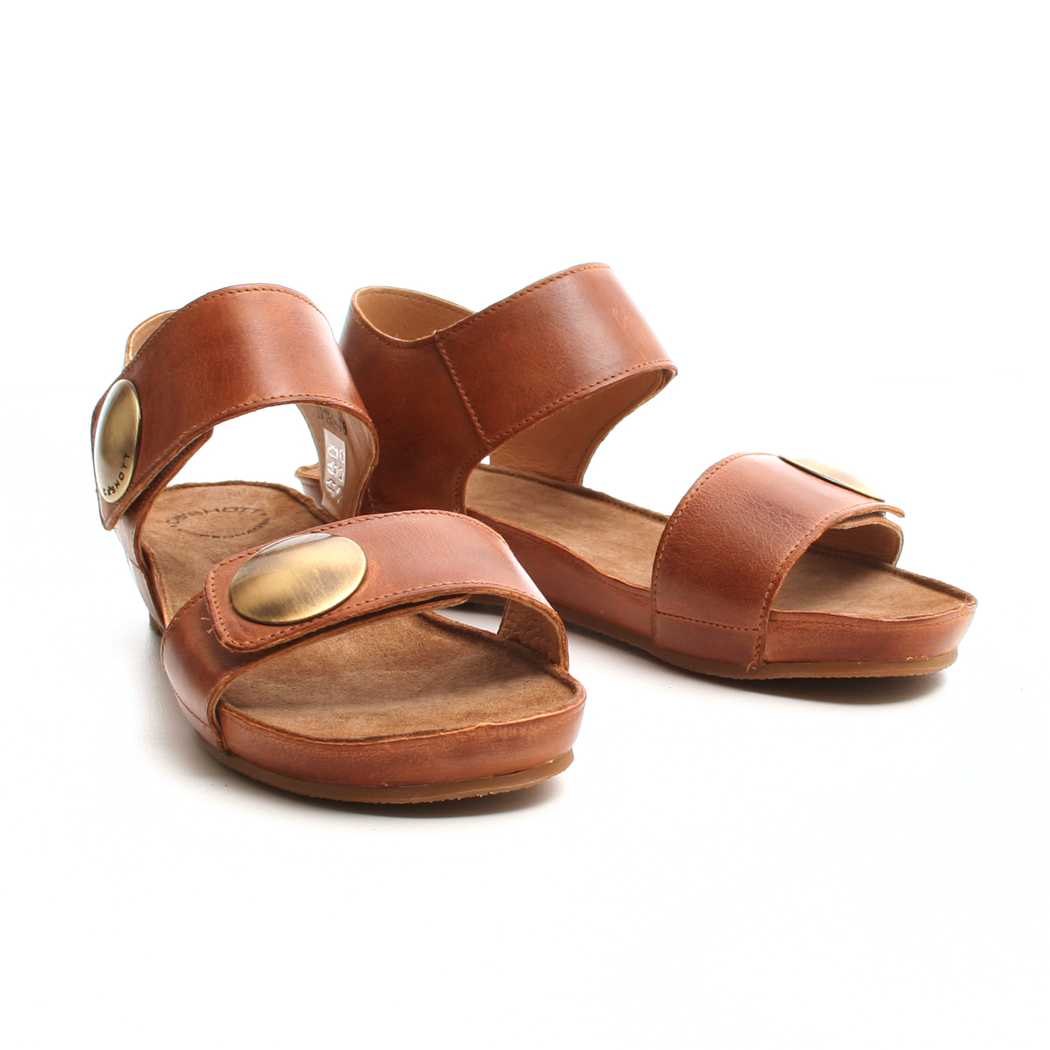Ca'Shott 10152-135 sandal camel-Ca'Shott-Hoofers - We love shoes