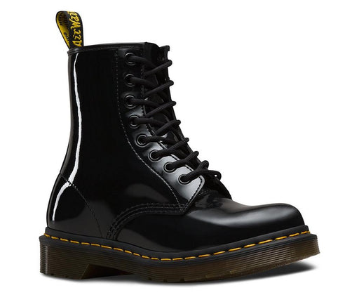 Dr. Martens 11821011 støvle patent-Dr. Martens-Hoofers - We love shoes