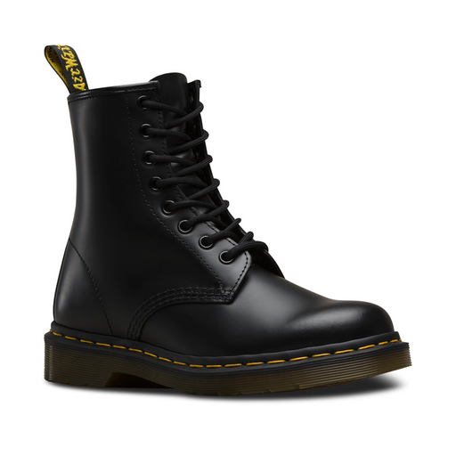 Dr. Martens 11822006 støvle sort-Dr. Martens-Hoofers - We love shoes