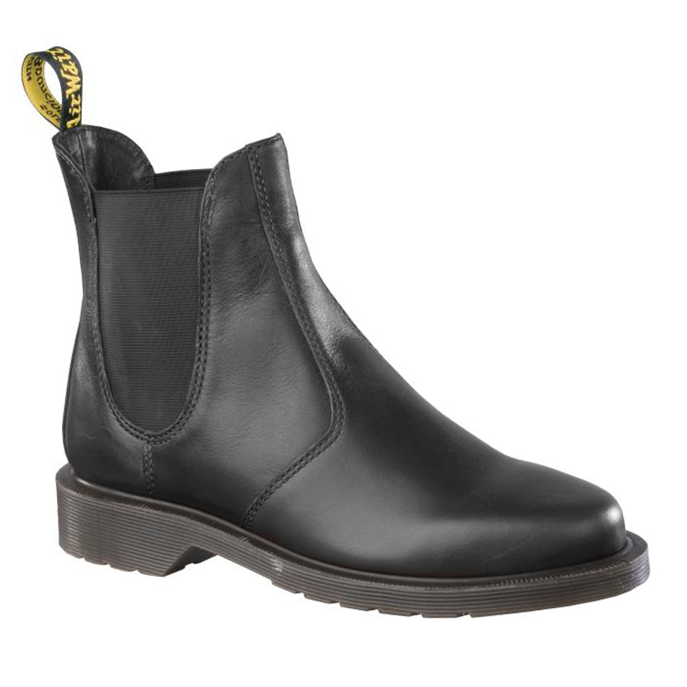 Dr. Martens 13465002 støvle sort-Dr. Martens-Hoofers - We love shoes