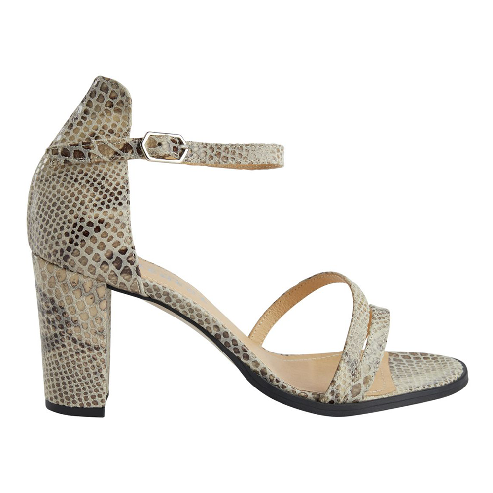 Pavement Ivy Snake 1521-1 sandal natural-Pavement-Hoofers - We love shoes