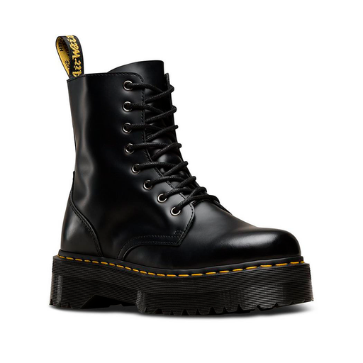 Dr. Martens 15265001 støvle black-Dr. Martens-Hoofers - We love shoes
