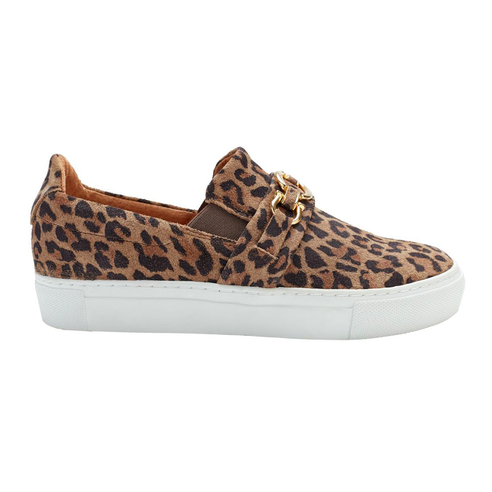 Pavement Frida sko leopard-Pavement-Hoofers - We love shoes