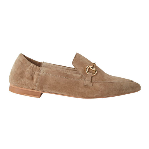 Pavement Jasmin Buckle sko beige-Pavement-Hoofers - We love shoes