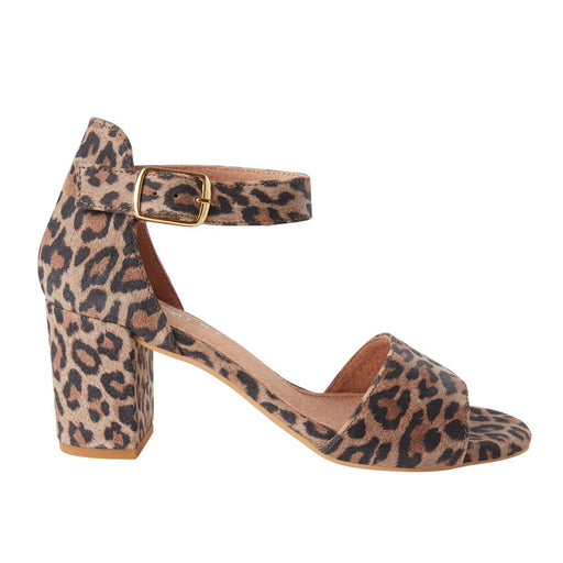 Pavement Sylvia sandal leopard-Pavement-Hoofers - We love shoes