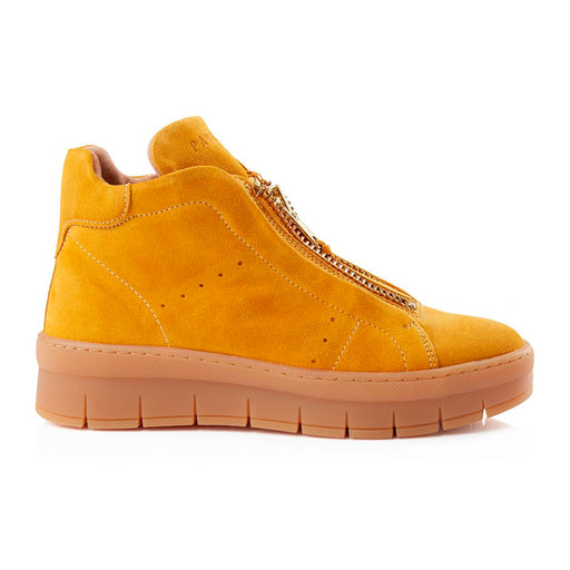 Pavement Maddie 17462-2-316 støvle yellow-Pavement-Hoofers - We love shoes