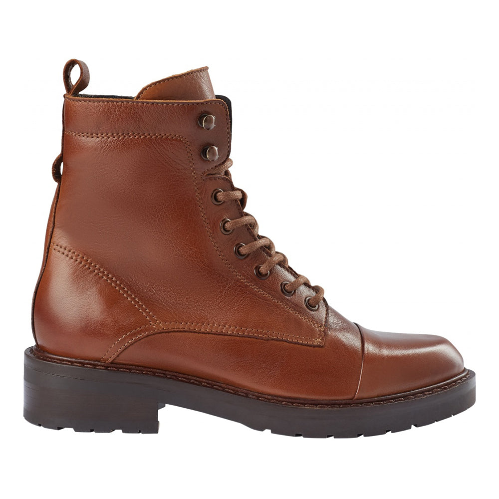 Pavement Charley 18480-067 støvle brown-Pavement-Hoofers - We love shoes