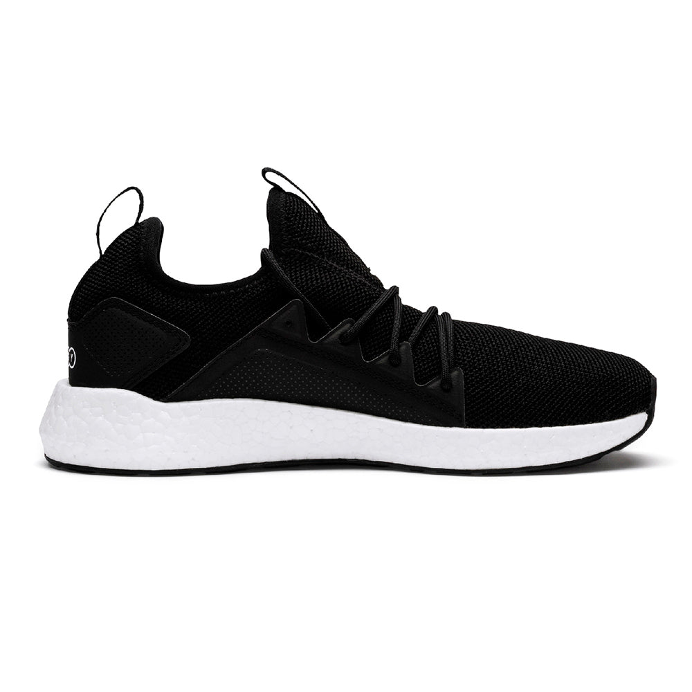 Puma 191069-01 sneakers sort-Puma-Hoofers - We love shoes