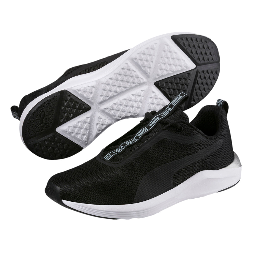 Puma 191323-01 sneakers sort-Puma-Hoofers - We love shoes
