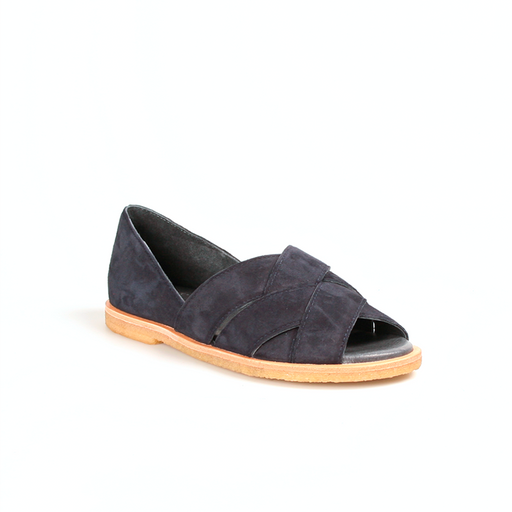 Ca'Shott 19160-542 sandal navy-Ca'Shott-Hoofers - We love shoes