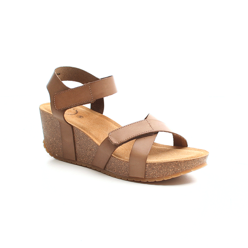 Ca'Shott 20271-561 sandal taupe-Ca'Shott-Hoofers - We love shoes