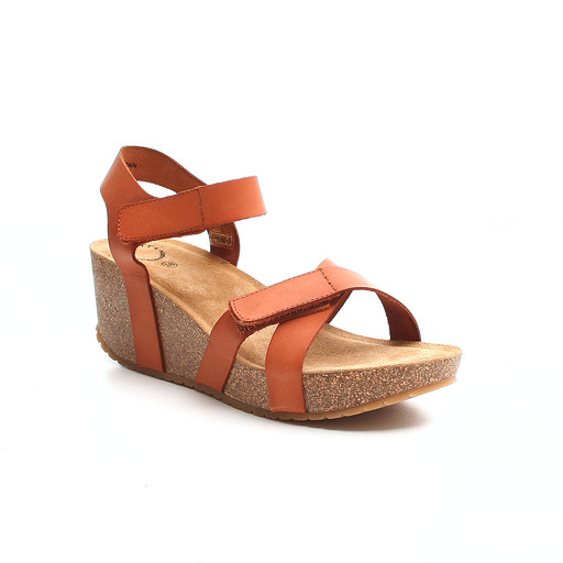 Ca'Shott 20271-562 sandal cognac-Ca'Shott-Hoofers - We love shoes