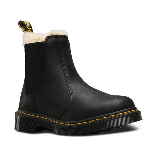 Dr. Martens 21045001 støvle black-Dr. Martens-Hoofers - We love shoes