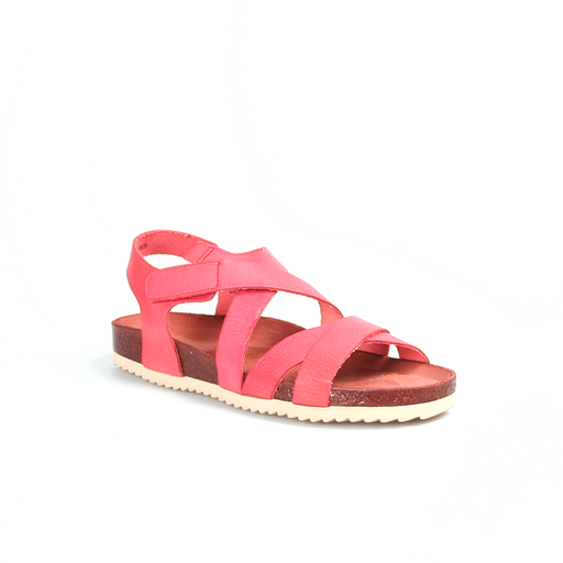 Ca'Shott 21252-212 sandal rød-Ca'Shott-Hoofers - We love shoes