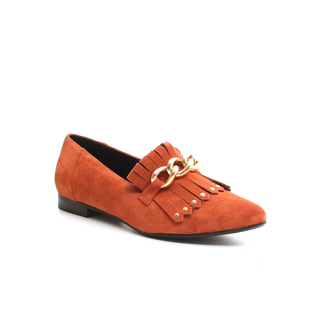 Ca'Shott Gold 21211-72 sko cognac-Ca'Shott Gold-Hoofers - We love shoes
