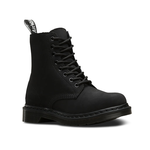 Dr. Martens 21766001 støvle sort-Dr. Martens-Hoofers - We love shoes