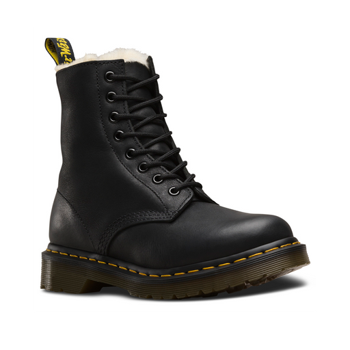 Dr. Martens 21797001 støvle sort-Dr. Martens-Hoofers - We love shoes