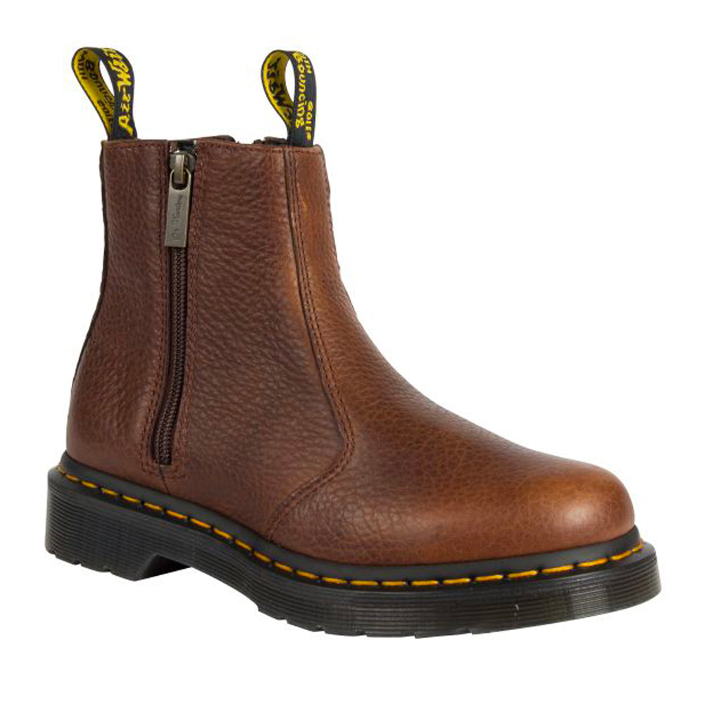 Dr. Martens 22134201 støvle brun-Dr. Martens-Hoofers - We love shoes