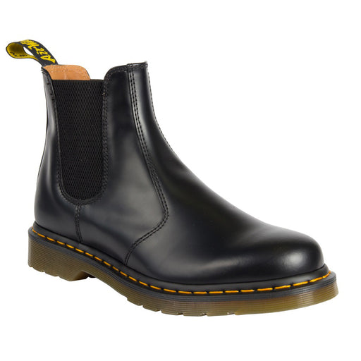 Dr. Martens 22227001 støvle sort-Dr. Martens-Hoofers - We love shoes