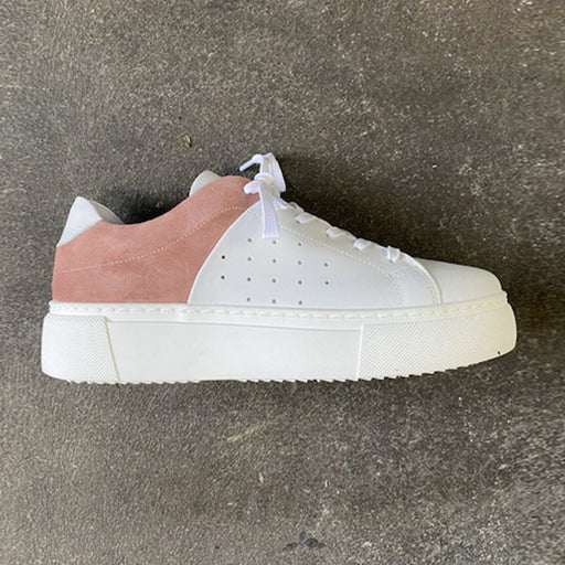 Ca'Shott 23350-407 sneakers white/rose