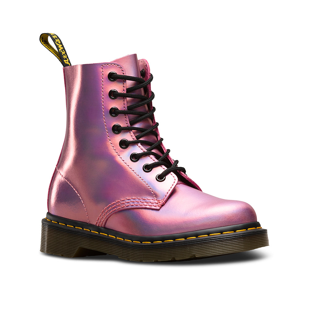 official photos e0208 eb669 Dr. Martens 23551690 støvle pink