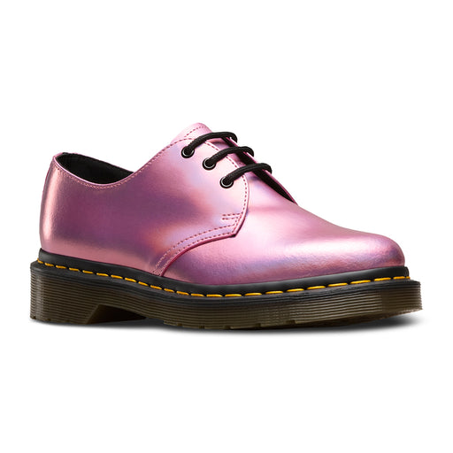 Dr. Martens 23552690 sko pink-Dr. Martens-Hoofers - We love shoes