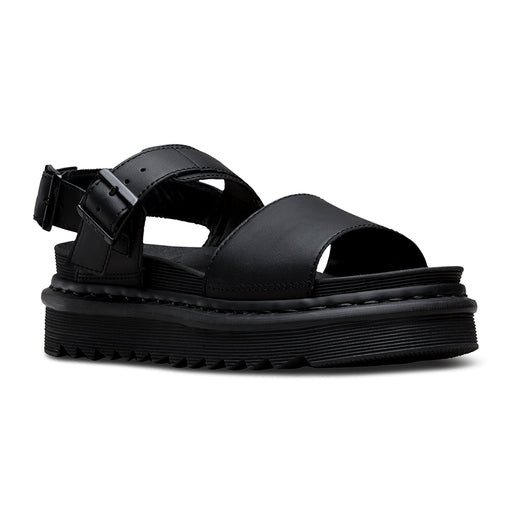 Dr. Martens 23802001 sandal sort-Dr. Martens-Hoofers - We love shoes