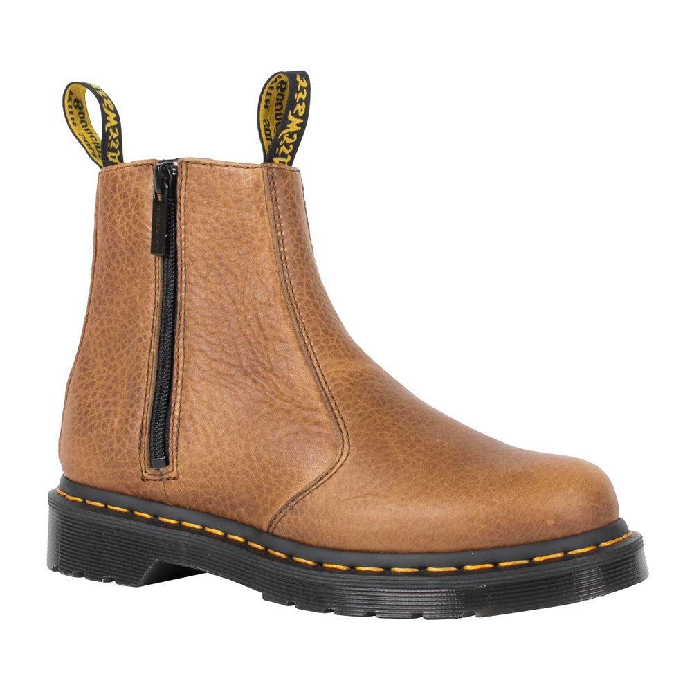 Dr. Martens 23900220 støvle brun-Dr. Martens-Hoofers - We love shoes