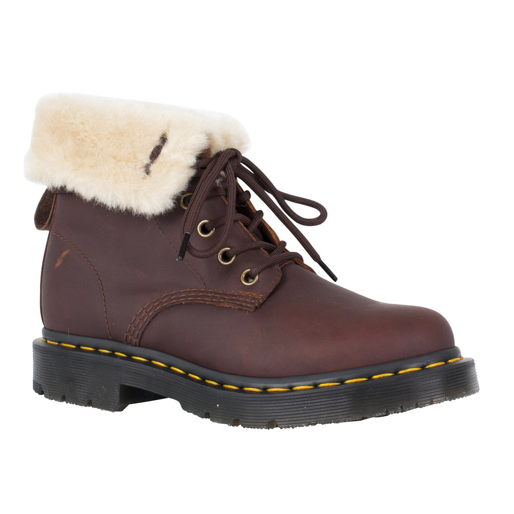 Dr. Martens 24014201 støvle brun-Dr. Martens-Hoofers - We love shoes