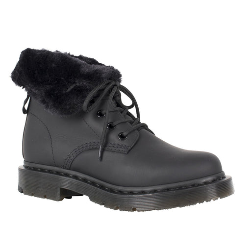 Dr. Martens 24015001 støvle sort-Dr. Martens-Hoofers - We love shoes