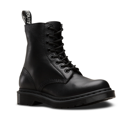 Dr. Martens 24479001 støvle sort-Dr. Martens-Hoofers - We love shoes