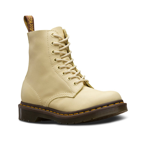 Dr. Martens 24482757 støvle gul-Dr. Martens-Hoofers - We love shoes