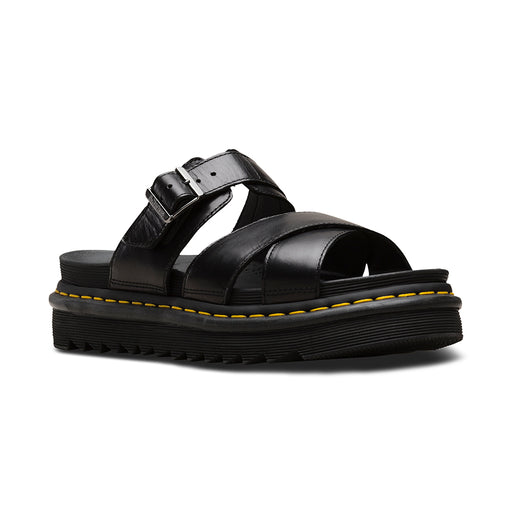 Dr. Martens 24515001 sandal sort-Dr. Martens-Hoofers - We love shoes