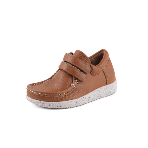 Nature Kids Caramel sko brun-Nature-Hoofers - We love shoes