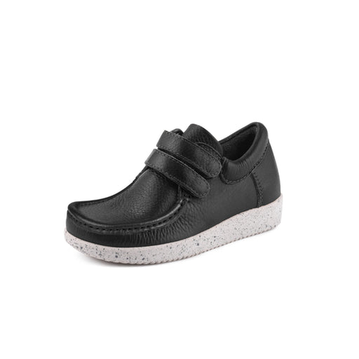 Nature Kids 3001-001-002 sko black-Nature-Hoofers - We love shoes