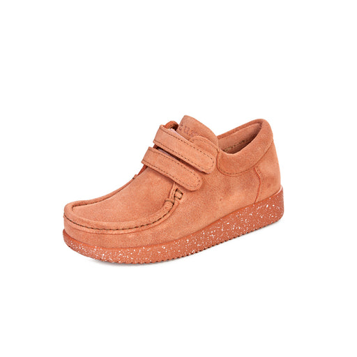 Nature Kids Dusty Rose sko rosa-Nature-Hoofers - We love shoes