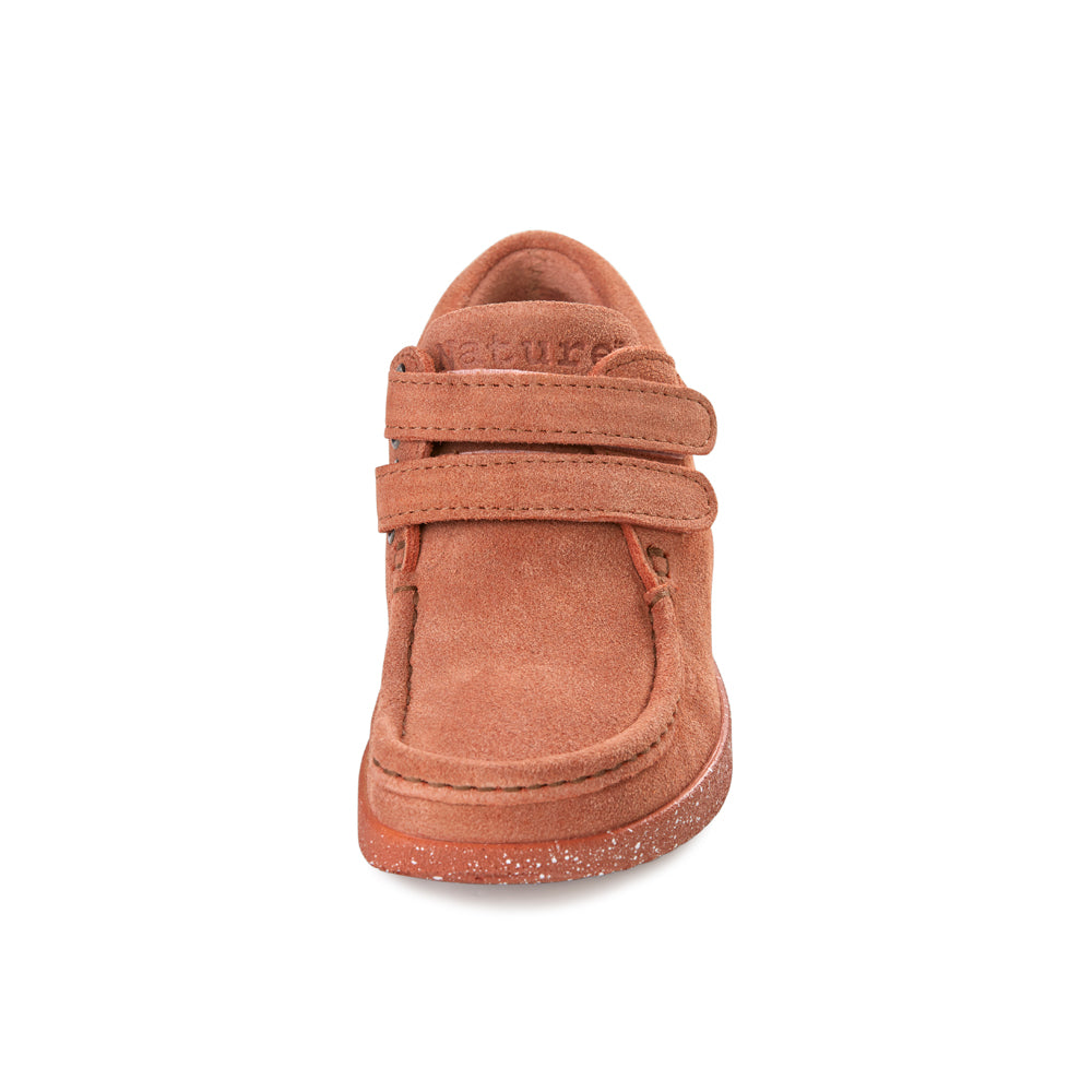 Nature Kids 3001-009-022 sko dusty rose-Nature-Hoofers - We love shoes