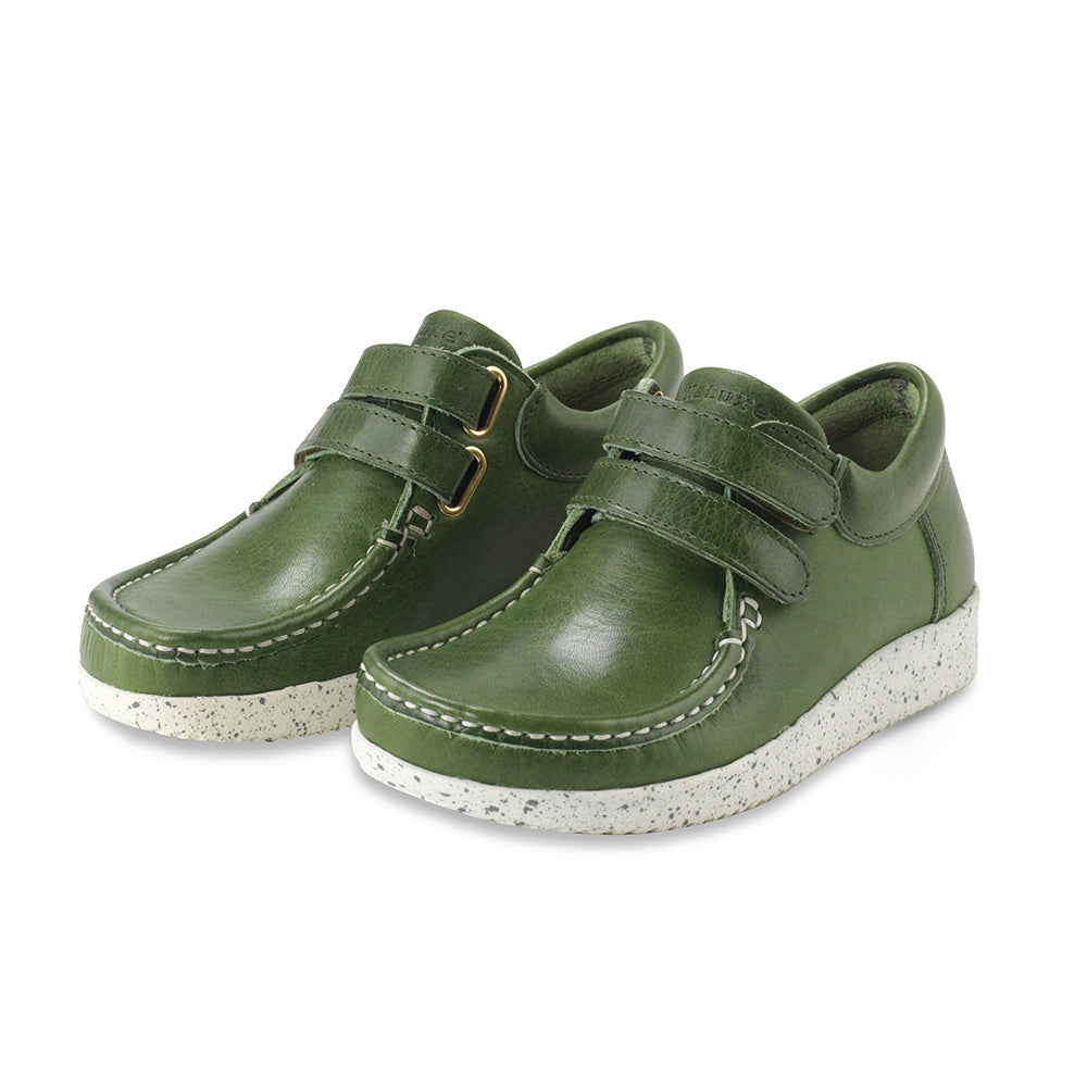 Nature Kids Leather 3001-011-124 sko forest-Nature-Hoofers - We love shoes