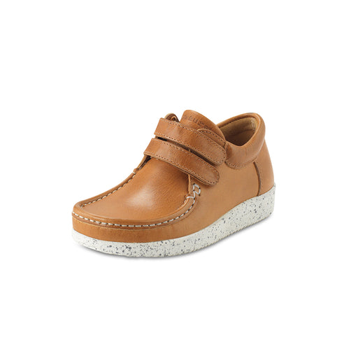 Nature Kids Leather 3001-011-133 sko chestnut-Nature-Hoofers - We love shoes
