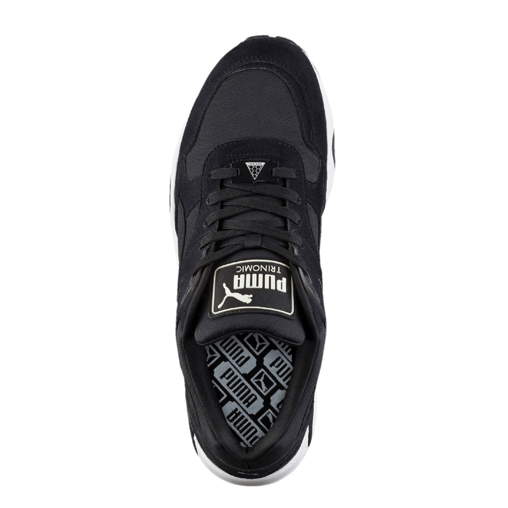 Puma 360592-001 sneakers sort-Puma-Hoofers - We love shoes