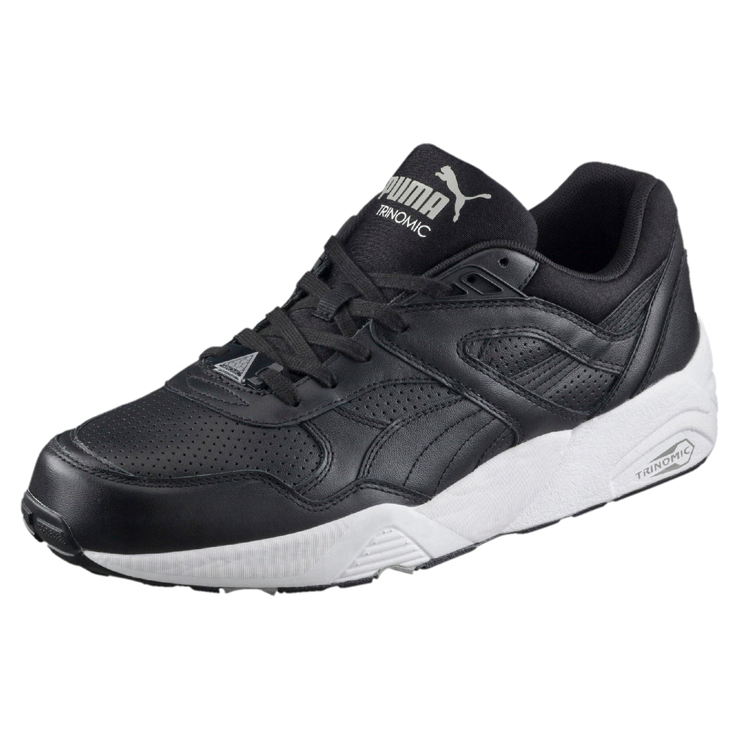 Puma 360601-002 sneakers sort-Puma-Hoofers - We love shoes