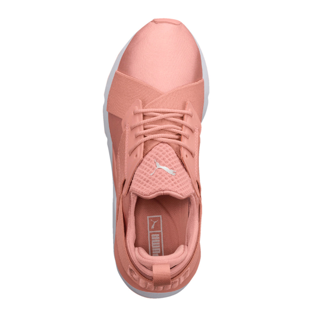 Puma 365534-01 sneakers rosa-Puma-Hoofers - We love shoes