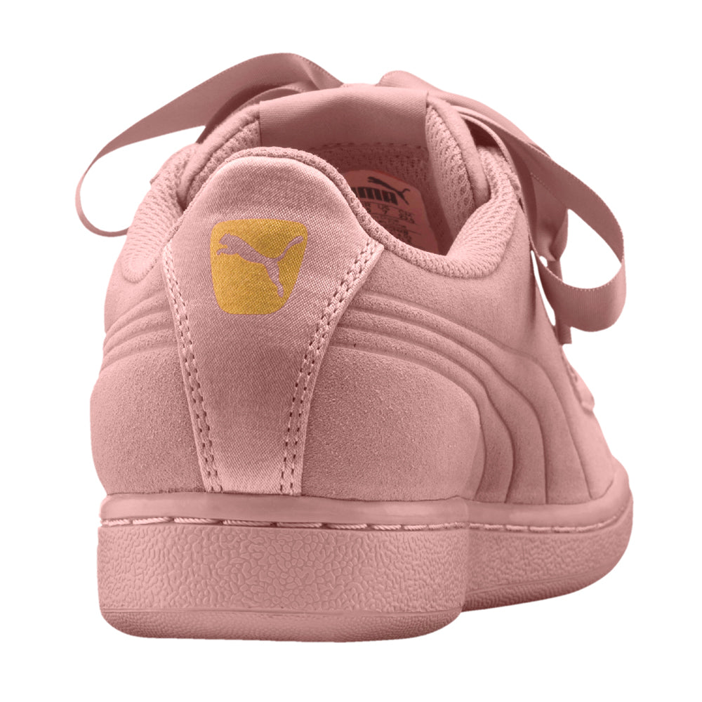 Puma 366416-03 sneakers rosa-Puma-Hoofers - We love shoes